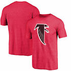 Atlanta Falcons Majestic NFL T-Shirt Throwback Historic Dirty Bird Retro Logo on eBay