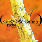 SONS OF GERONIMO - TWIST NEW CD
