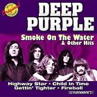Smoke on the Water: The Best Of by Deep Purple (CD, Apr-2001, Flashback Records)