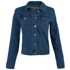 Calvin Klein Women's Denim Trucker Jacket