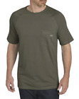 Dickies Performance Temp-IQ Cooling Work Tee T-Shirt **Many Colors & Sizes NWT