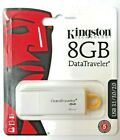 Kingston DTIG4 DataTraveler 8GB 16GB 32GB USB 3.1/3.0/2.0 Flash Drive