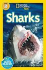 National Geographic Readers: Sharks! [Science Reader Level 2]