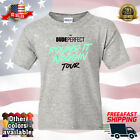 DP Dude Perfect Pound It Noggin Tour Famous YouTube Kid's Youth Child T-Shirt  фото