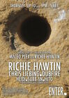 ENTER Space Ibiza Club Poster 10th September 2015 Dubfire Richie Hawtin Heidi