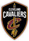 Cleveland Cavaliers Logo Basketball NBA Fan Vinyl Sticker Decal Car Wall Window on eBay