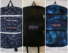 JanSport Big Student Backpack - NWT - Galaxy / Floral / Black