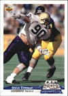 1992 Upper Deck Gold FB Card #s G1-G50 +RCs (A3941) - You Pick - 10+ FREE SHIP $0.99 USD on eBay