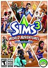 The Sims 3: World Adventures Expansion Pack picture