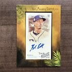 2019 Topps Allen & Ginter Framed Mini Autographs ~ Pick your Card