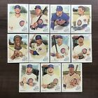 2019 Topps Allen & Ginter Base Team Sets ~ Pick your TeamBaseball Cards - 213