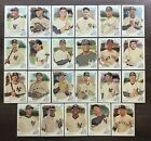 2019 Topps Allen & Ginter Base Team Sets ~ Pick your Team on Ebay