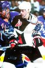 1998-99 Panini Photocards #61 Mike Peca