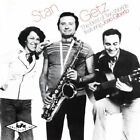 The Best of Two Worlds by Stan Getz (Sax) (CD, 1986) NO FLAWS, TESTED