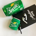 Creatively Ring-pull Can Soft Cover For Blueteeth Earphone Wireless Airpods 1/2 $8.99  on eBay