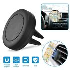 Universal Car Mount Phone Holder 360° Rotation Air Vent Magnetic Phone Stand