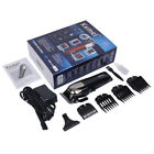 Hair Trimmers Kemei KM-2608 3 In 1 Professional Rechargeable Clipper Haircut Bar