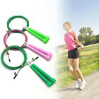 Fitness Accessories Adjustable  Steel Wire Skip Rope ABS Handle  Jump Ropes image