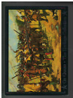 1992 On Guard Heritage Collection #s 1-63 (A4245) - You Pick - 10+ FREE SHIP