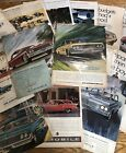 15 GM OLSDMOBILE ADVERTISMENT Lot Life magazine ad Olds Car Ad. Vintage 1950's