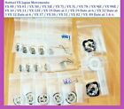 New ! Hattori Watch Movement VX 00 / 01 / 3H / 3JE / 7J/ 3L / 7N / 9GE / 9NE ect image