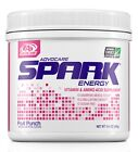 Advocare Spark Energy Drink Canister -FREE SHIPPING - Select From 9 Flavors