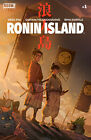 Ronin Island (Boom! Studios) #1-3 First and Variant Prints image