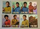 Dave and Busters Star Trek TOS Cards Regular Foil Limited Edition Tribbles Set on eBay