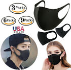 Lot Washable Earloop Masks Anti Dust Cycling Mouth Face Mask Surgical Respirator