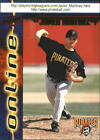 1998 Pacific Online BB #s 589-780 +Rookies (A2778) - You Pick - 10+ FREE SHIP