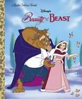 Beauty and the Beast [Disney Beauty and the Beast] [Little Golden Book]