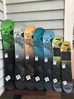 Burton LTR Snowboard - Youth Sizes  *GOOD CONDITION*