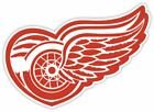 Detroit Red Wings Heart Shaped Vinyl Sticker Decal Cornhole Truck Wall Bumper $12.99 USD on eBay