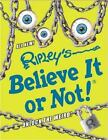 Ripley's Believe It Or Not! Unlock The Weird! [13] [ANNUAL]