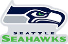Seattle Seahawks Vinyl Sticker Decal SIZES Cornhole Truck Car Wall Bumper $8.99 USD on eBay