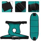 Wheelchair Seat Belt Medical Restraints Straps Safety lap Harness