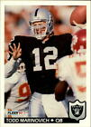 1992 Fleer Football (Cards 201-400) (Pick Your Players) $1.39 CAD on eBay