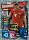 Topps Match Attax Champions League 2019/2020 aussuchen aus Sonderkarten 19/20 <br/> Limited Edition, MVP, Man of the Match, 100 Club, UCL
