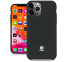 Evutec Karbon Silicone Case iPhone 11 Pro Max Ultra Thin Protective Shockproof