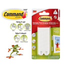 3M Command Large Hanging Strips Adhesive Picture Stick on Frame **SPLIT PACKS**