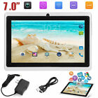 Kyпить 7in Q88 Android 4.4 A33 Quad Core 8GB ROM 512MB RAM WiFi Camera Tablet PC HOT на еВаy.соm