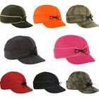 Stormy Kromer The Original Stormy Kromer Cap - Various Sizes and Colors