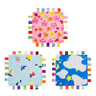 Kyпить Breathable Infant Taggy Blanket Soft Touch Plush Baby Taggy Toy Taggie Present на еВаy.соm