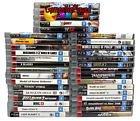 Playstation 3 Games Ps3 Pal Large Dropdown Selection M Titles