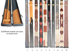 Snooker Case 3/4 Leather Premium Professional Quality O'Min Cues Case 10 Options $120.39 CAD on eBay