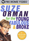 Suze Orman - For the Young, Fabulous & Broke
