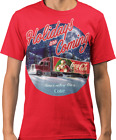 Coca-Cola Truck holidays are coming T-Shirt £12.99  on eBay