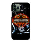 HARLEY DAVIDSON ENGINE iPhone 6/6S 7 8 Plus X/XS Max XR 11 Pro Case Cover $15.9 USD on eBay