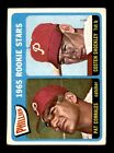 1965 Topps 13-356 VG-EX Pick From List All PICTUREDBaseball Cards - 213