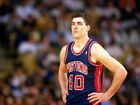 63804 Bill Laimbeer Detroit Pistons NBA Wall Print POSTER CA on eBay